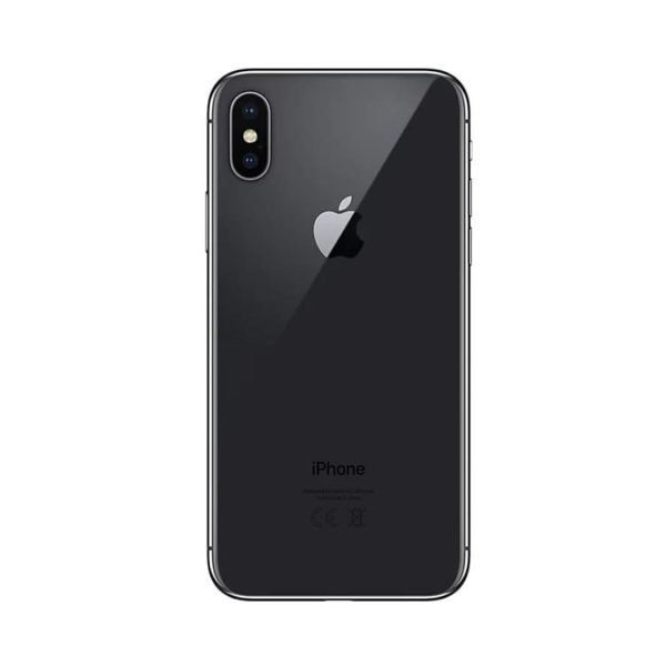 Apple iPhone X 64GB - Black